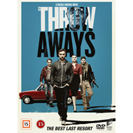 The Throwaways (DVD)