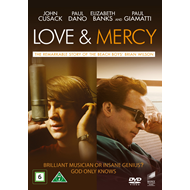Love & Mercy (DVD)