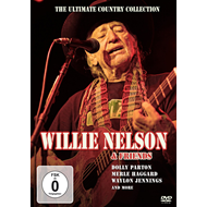 Willie Nelson & Friends (DVD)