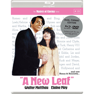 A New Leaf (UK-import) (Blu-ray + DVD)