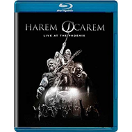 Harem Scarem - Live At The Phoenix (DVD)
