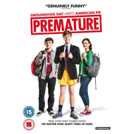 Premature (UK-import) (DVD)