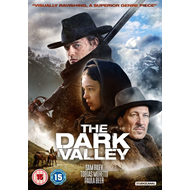 The Dark Valley (UK-import) (DVD)