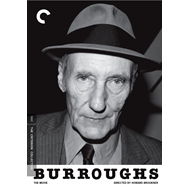 Burroughs: The Movie - Criterion Collection (DVD - SONE 1)