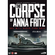 The Corpse Of Anna Fritz (DVD)