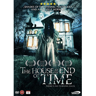 The House At The End Of Time (DVD)