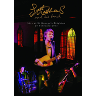 Scott Matthews - Live At St George's Brighton (DVD)