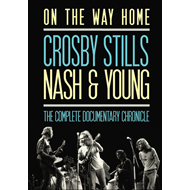 CSN&Y - On The Way Home (DVD)