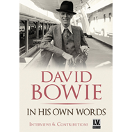 David Bowie - In His Own Words (DVD)