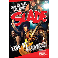 Slade - Live At Koko (DVD)