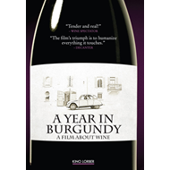A Year In Burgundy (DVD - SONE 1)