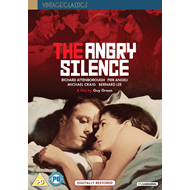 The Angry Silence (UK-import) (DVD)