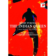 Purcell: The Indian Queen (DVD)