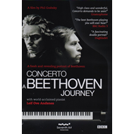 Leif Ove Andsnes - Concerto: A Beethoven Journey (DVD)
