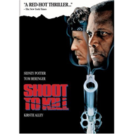 Shoot To Kill (DVD - SONE 1)