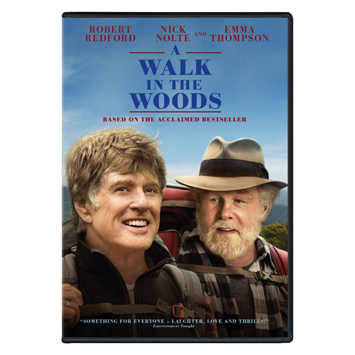 A Walk In The Woods (DVD - SONE 1)