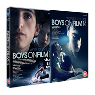 Boys On Film 14 - Worlds Collide (UK-import) (DVD)