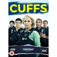Cuffs - Sesong 1 (UK-import) (DVD)