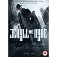Jekyll & Hyde - Sesong 1 (UK-import) (DVD)