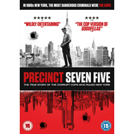 Precinct Seven Five (UK-import) (DVD)