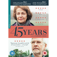 45 Years (UK-import) (DVD)