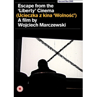 Escape From The Liberty Cinema (UK-import) (DVD)