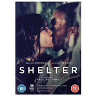 Shelter (UK-import) (DVD)