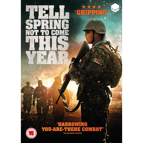 Tell Spring Not To Come This Year (UK-import) (DVD)