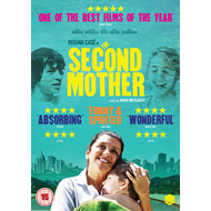 The Second Mother (UK-import) (DVD)