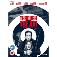 Through The Air (UK-import) (DVD)