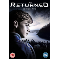 The Returned - Sesong 2 (UK-import) (DVD)