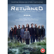 The Returned - Sesong 1 & 2 (UK-import) (DVD)