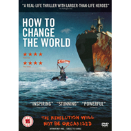 How To Change The World (UK-import) (DVD)