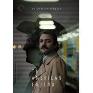 The American Friend - Criterion Collection (DVD - SONE 1)