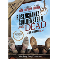 Rosencrantz & Guildenstern Are Dead - 25th Anniversary Edition (DVD - SONE 1)
