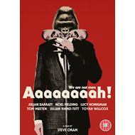 Aaaaaaaah! (UK-import) (DVD)