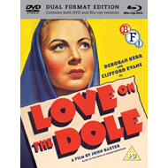 Love On The Dole (UK-import) (Blu-ray + DVD)