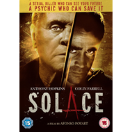 Solace (UK-import) (DVD)