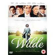 Produktbilde for Wilde (UK-import) (DVD)