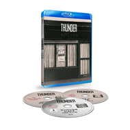Thunder - All You Can Eat (Blu-ray + 2CD)