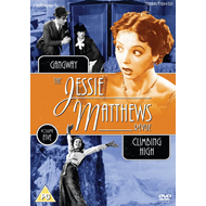 The Jessie Matthews Revue - Vol. 5 (UK-import) (DVD)