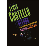 Elvis Costello - Detour: Live At Liverpool Philharmonic Hall (DVD)