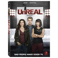 UnREAL - Sesong 1 (DVD - SONE 1)
