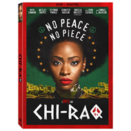 Produktbilde for Chi-Raq (DVD - SONE 1)