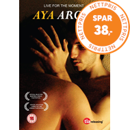 Produktbilde for Aya Arcos (UK-import) (DVD)