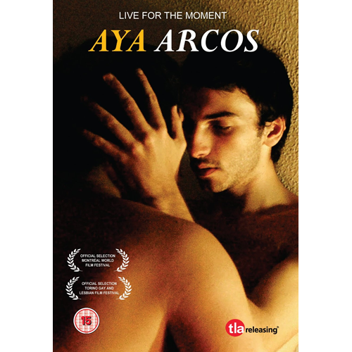 Aya Arcos (UK-import) (DVD)