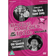 British Comedies Of The 1930s - Vol. 6 (UK-import) (DVD)