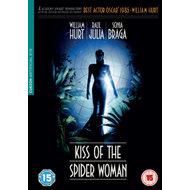 Kiss Of The Spider Woman (UK-import) (DVD)