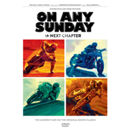 On Any Sunday - The Next Chapter (UK-import) (DVD)