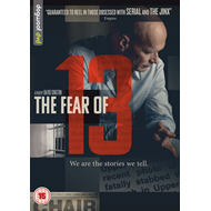 The Fear Of 13 (UK-import) (DVD)